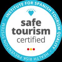 Safe Tourism Certified